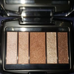 Lancome Color Design Eyeshadow in Spring Crush